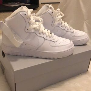 Air Force 1s Hightop